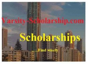 Varsity Scholarships