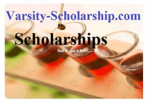 Varsity scholarships support page