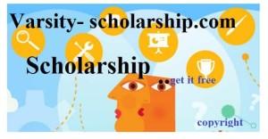 America Scholarship