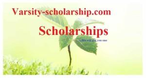 Varsity Nursing Scholarship