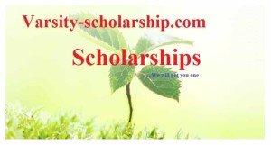 Varsity Business Scholarship