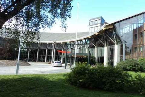 Netherlands Future Matters Bursary
