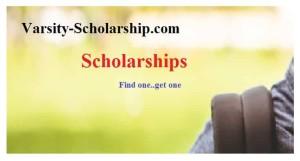 Art Scholarship