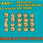 Give it a try: only genius passed this free accurate IQ test