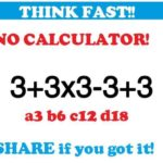 Test your brain with one of the official IQ test
